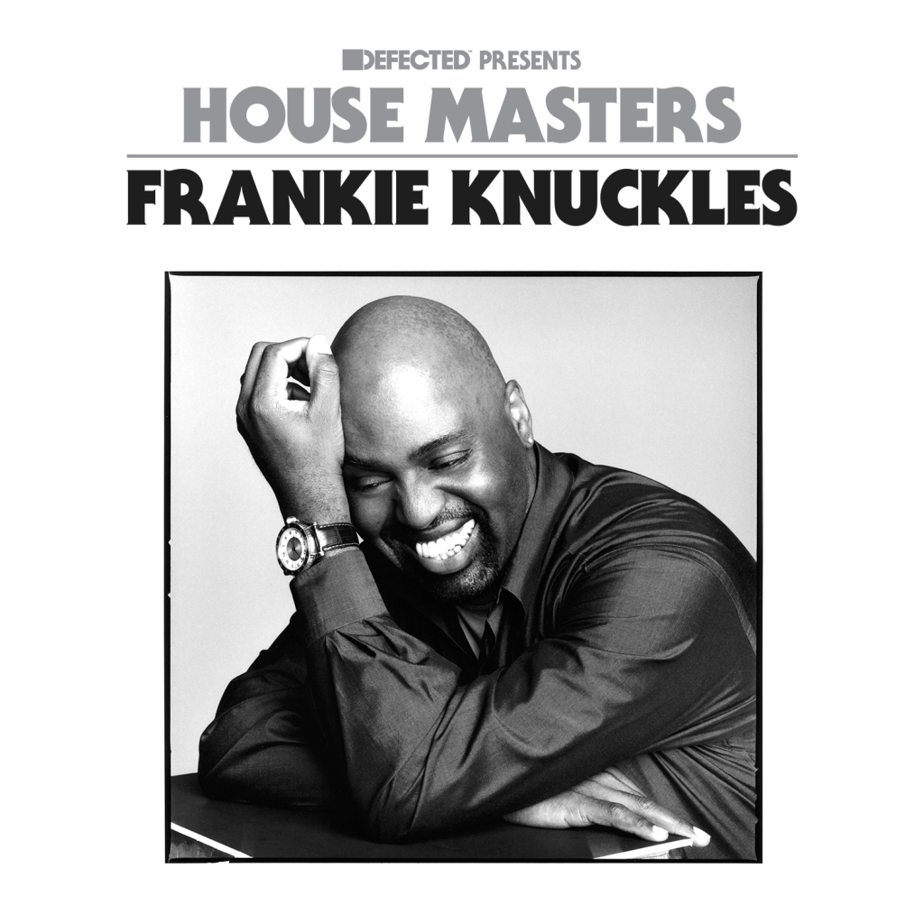 House Masters Frankie Knuckles
