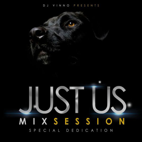 JustUs Mix Sessions