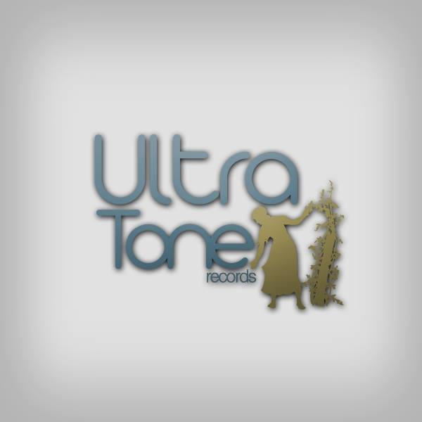 UltraTone Label Art