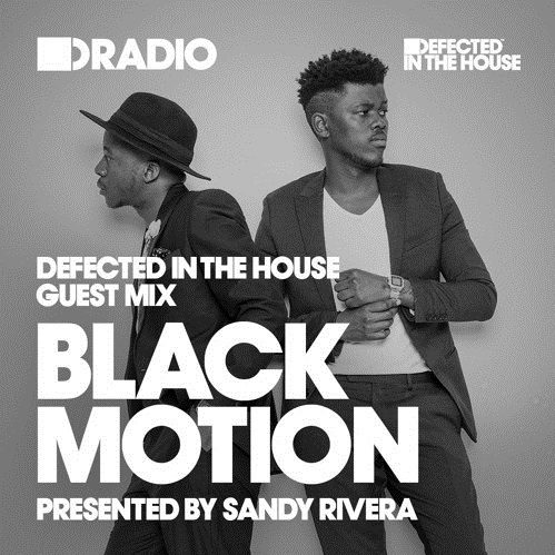 Black Motion