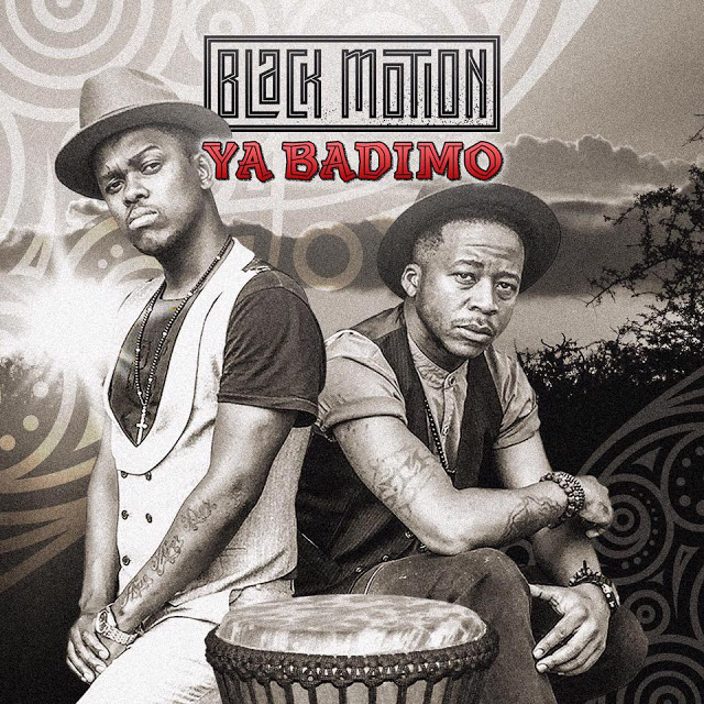 Black Motion - Ya Badimo - House On Magazine