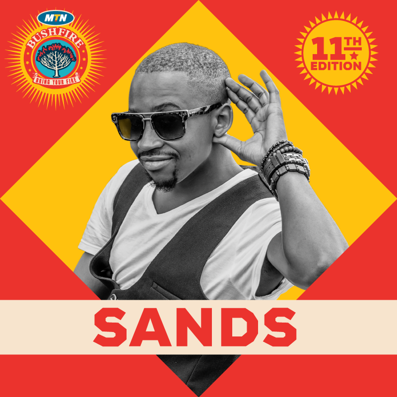 Sandz - MTN ushfire 2017 - House On Radio