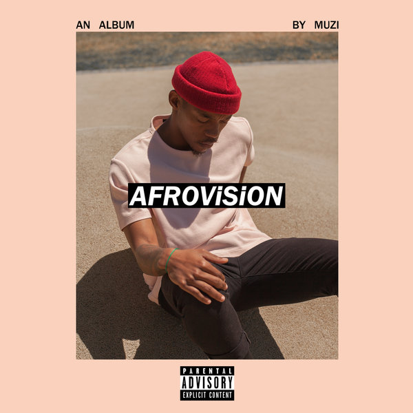 Muzi - Afrovision - House On Radio
