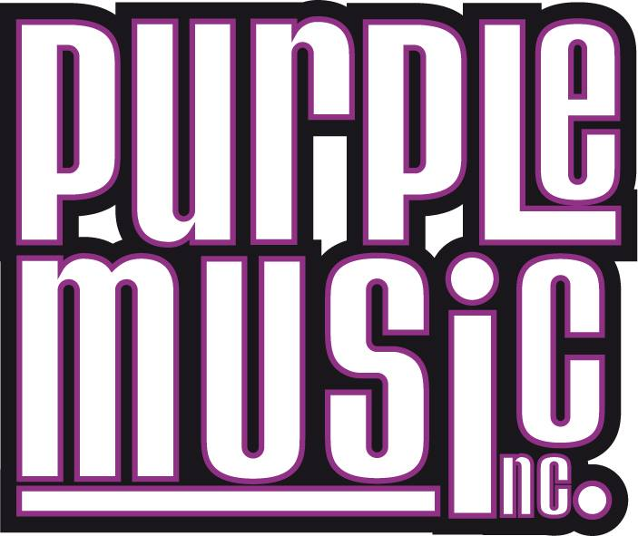 Purple Music II