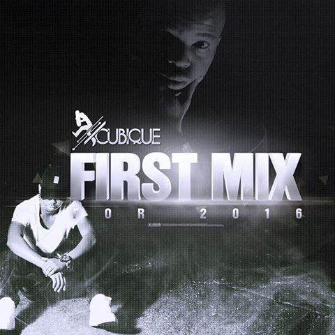 Cubique DJ - First Mix For 2016
