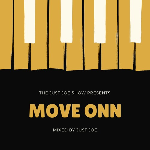 Just Joe - Move Onn